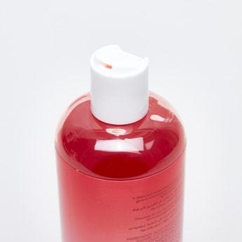 جل استحمام برائحة الفراولة صن كيسد من فروت إيسينس