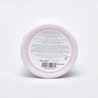 زبدة منعّمة للجسم برائحة التوت الأحمر من فروت إيسينس