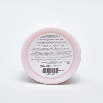 Fruit Essence Sun Kissed Strawberry Softening Body Butter - 200 ml