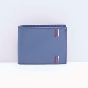 Two-Fold Wallet