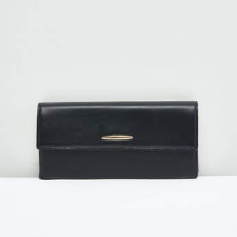 Multiple Card Slot Wallet
