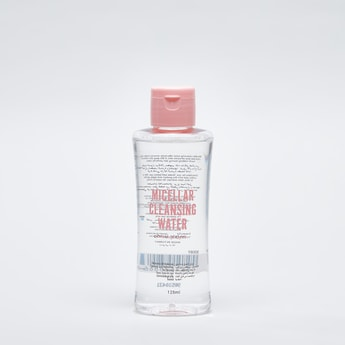 Micellar Cleansing Water - 125 ml