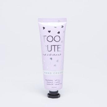 Too Cute Hand Cream - 30 ml