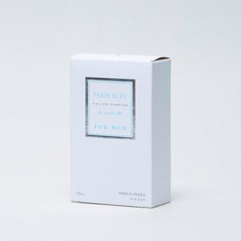 Paris Bleu Eau De Parfum - 100 ml
