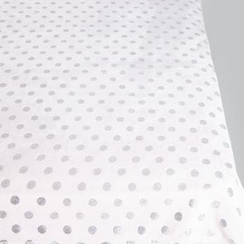 Printed Rectangular Throw Blanket