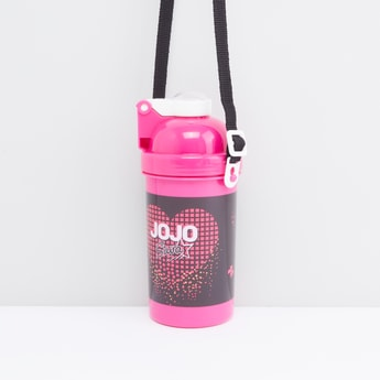 JoJo Siwa Printed Water Bottle