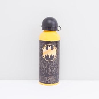 Batman Printed Water Bottle