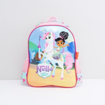 The Princess Knight Backpack