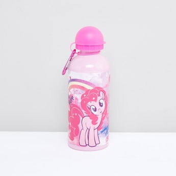 My Little Pony Printed Water Bottle