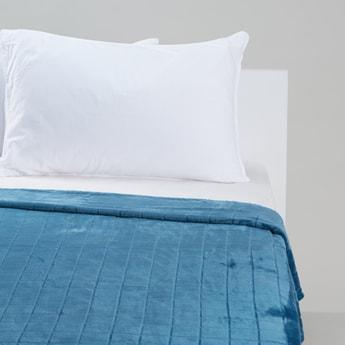 بطانية كاروهات - 150x200 سم