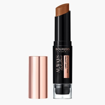 Bourjois Paris Always Fabulous Long-Lasting Stick Foundcealer