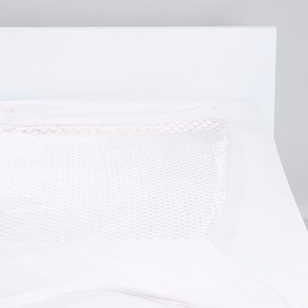 Shimmery Detailed Mermaid Shaped Blanket
