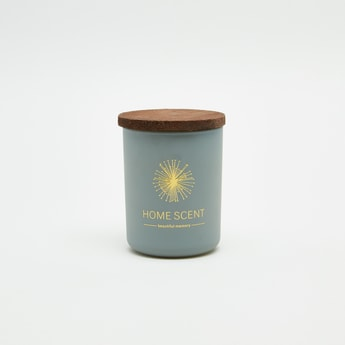 Home Scent Jar Candle