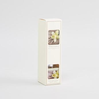 موزع عطور بأعواد القصب برائحة الفانيليا الفرنسية من سنسيشنز - 50 مل