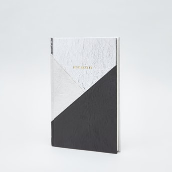 Printed Single Line Notebook