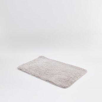 سجادة حمام مستطيلة - 70x45 سم