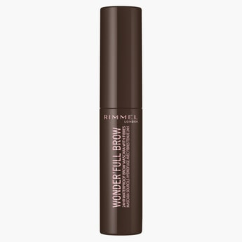 Rimmel Wonder Full Brow Gel - 4.5 ml