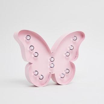 Butterfly Shaped Decorative LED Light
