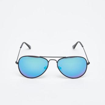 نظارة شمسية أفياتور بلون تدريجي