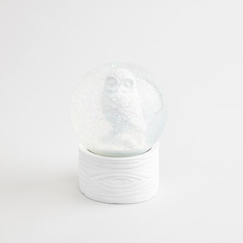 Decorative Water Ball - 10 cms