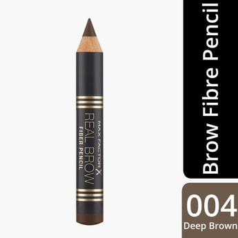Max Factor Real Brow Fiber Pencil - 1.8 gms