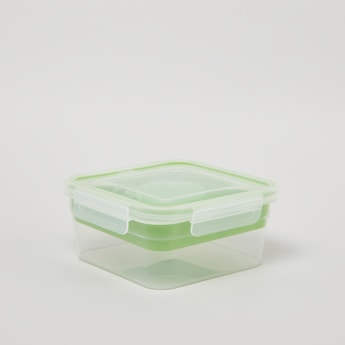 Salad Box with Removable Lid
