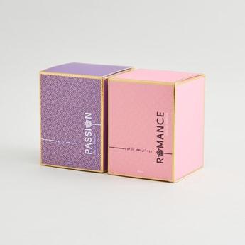 Set of 2 - Fragrance Eau De Parfum