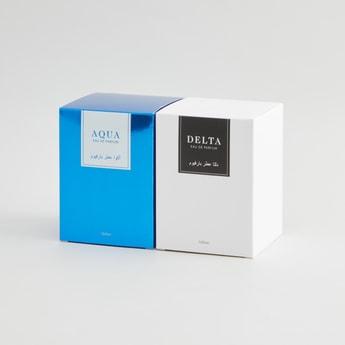 Set of 2 - Fragrance Eau De Pafum