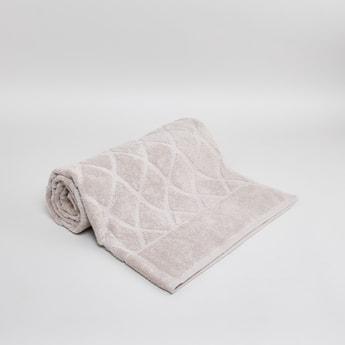 Textured Bath Sheet - 150 cms