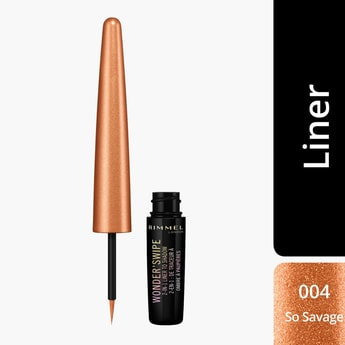 Rimmel Wonderswipe 2 In 1 Liner To Shadow - 1.7 ml