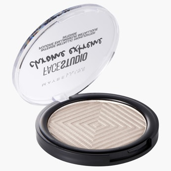 Maybelline New York Facestudio Chrome Extreme Highlighter - 67.8 gms