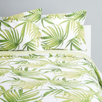 Comforter Set King - 220x230 cms