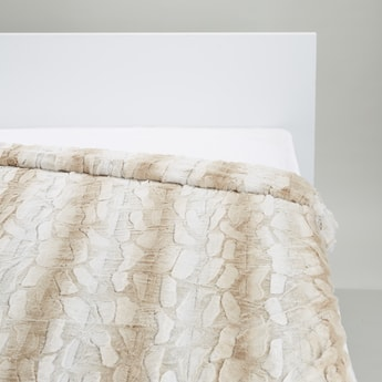 Textured Blanket - 200x150 cms