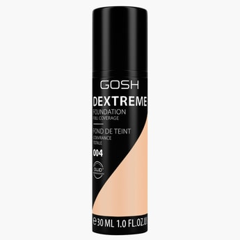 Dextreme Full Coverage Foundation