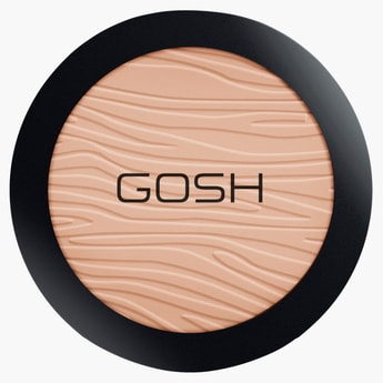 GOSH Dextreme Full Coverage Powder