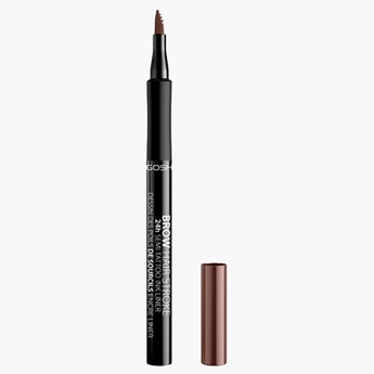 GOSH Brow Hair Stroke 24-Hour Semi-Tattoo Ink Pen
