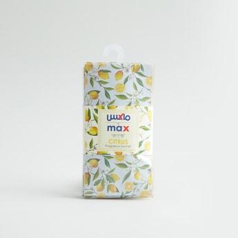 Citrus Fragrance Sachet
