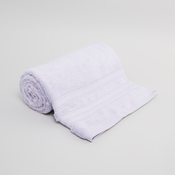 Textured Bath Sheet - 150x90 cms