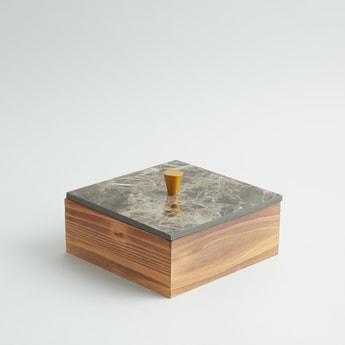 Decorative Storage Box with Lid