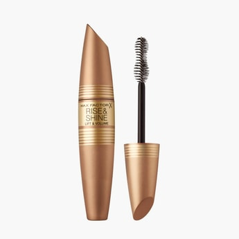 Max Factor Rise & Shine Mascara - 12 ml