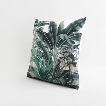 Printed Square Cushion