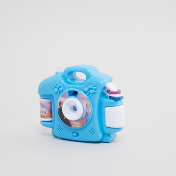 Frozen Printed Projection Camera Toy