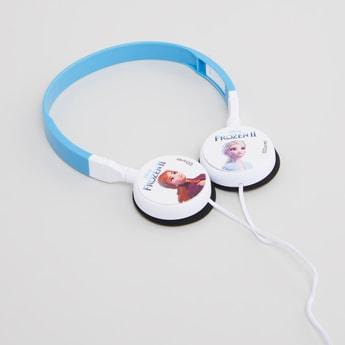 Frozen Printed Headphones
