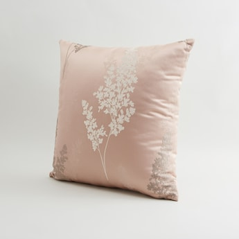 Embroidered Filled Cushion