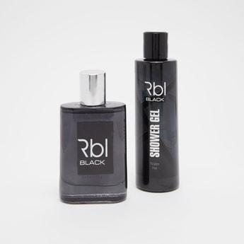 Rbl Black Men's Gift Set