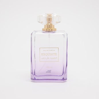 Exquisite Eau De Perfum - 100 ml