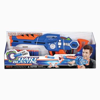 Dart Blaster Air Gun Toy