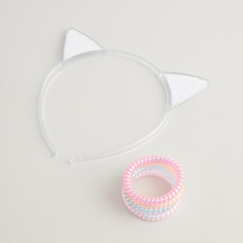 5-Piece Hair Accessory Set