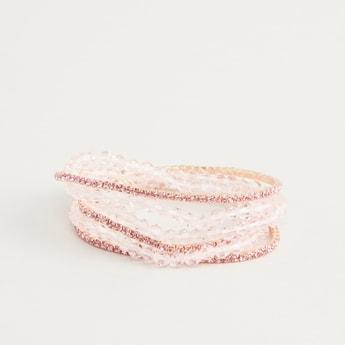 Set of 6 - Assorted Bracelets