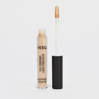 IKSU Full Coverage Liquid Concealer